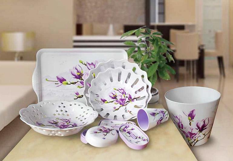 盛亿博国际网站3.15新品上市——紫沁木兰系列